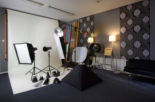 studio cursus portretfotografie