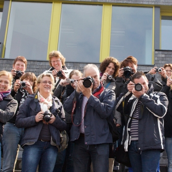 workshop fotografie